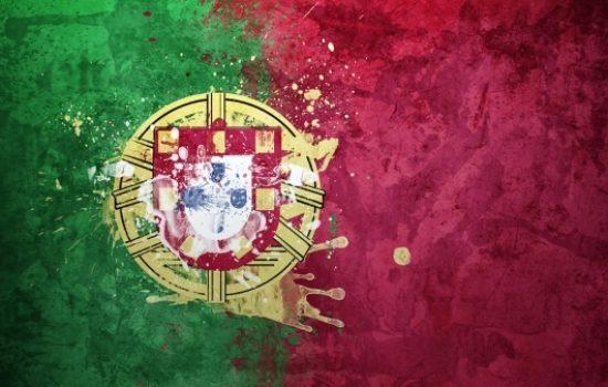 portugal-flag-art